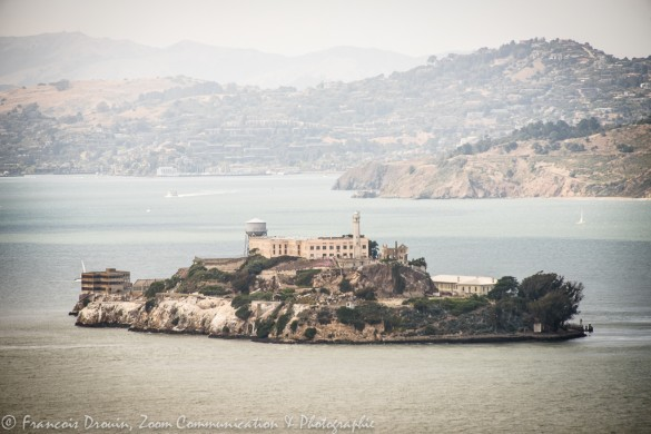 Alcatraz, San Francisco,